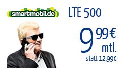 LTE 500