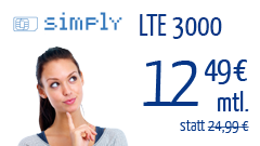 simply LTE 3000