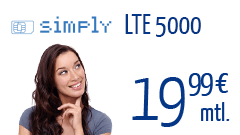 simply LTE 5000