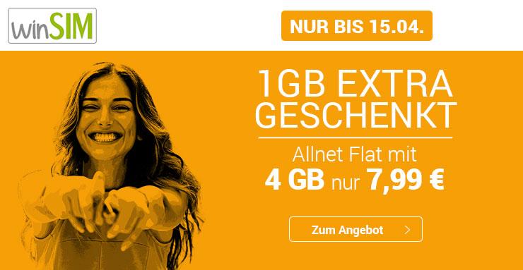 20190409 wsim NL Partner Allnet Flat 4GB