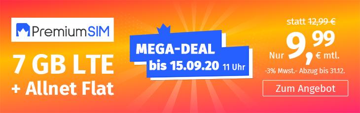 20200904 psim NL Mega Deal Aktion 7GB 9 99 730