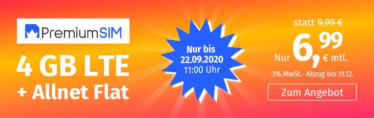 20200911 psim NL Aktion 4GB 6 99 730