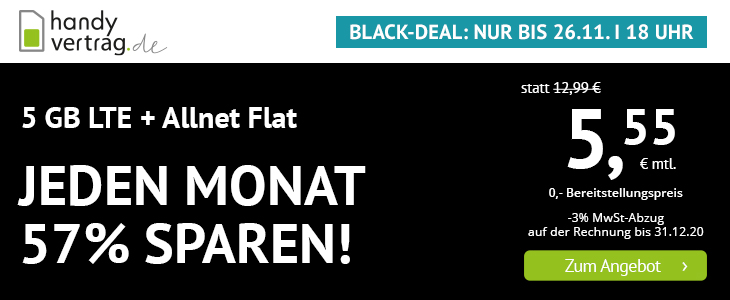 20201124 handy NL BlackDeal