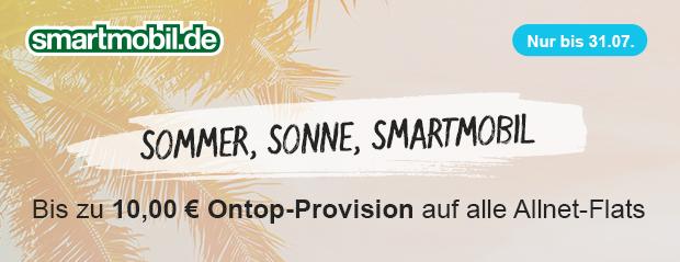 smartmobil.de - Mit LTE zum Highspeed-Surfer
