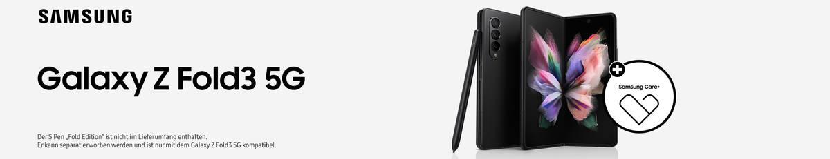 Samsung Galaxy Z Fold3 5G